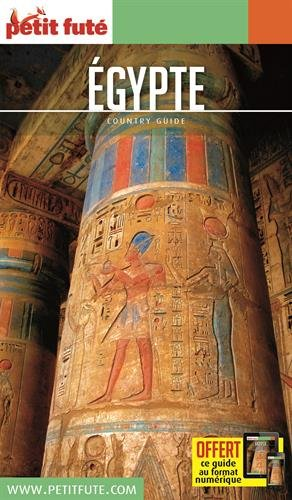Petit Futé Egypte par