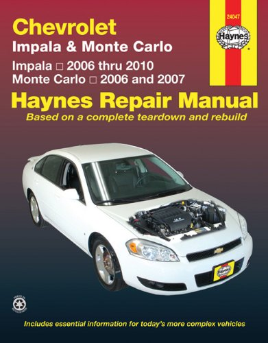 chevrolet-impala-monte-carlo-2006-thru-2010-haynes-repair-manual-paperback