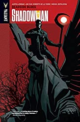 Shadowman Vol. 3: Deadside Blues (Shadowman (2012- ))