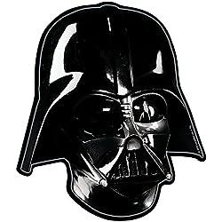 Unbekannt Material escolar Darth Vader Star Wars (ABYstyle ABYACC072) - Alfombrilla Star Wars Darth Vader Forma