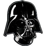 Unbekannt - Material escolar Darth Vader Star Wars (ABYstyle ABYACC072) - Alfombrilla Star Wars Darth Vader Forma