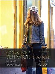 Consumer Behavior in Fashion