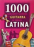1000 Canciones Con Acordes De Guitarra - Canciones Latinas