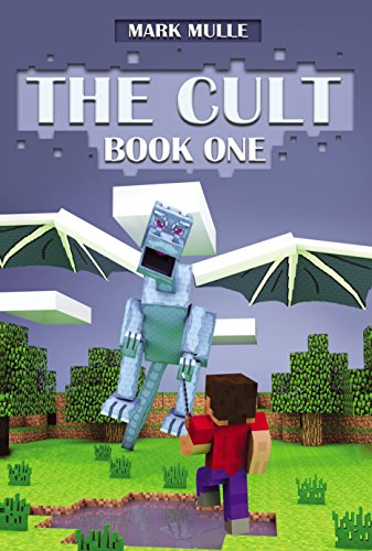 free kindle book The Cult: Part 1: (An Unofficial Minecraft Book for Kids Age 9-12)