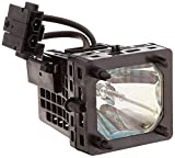 #7: Sony XL-5200 Replacement Lamp w Housing