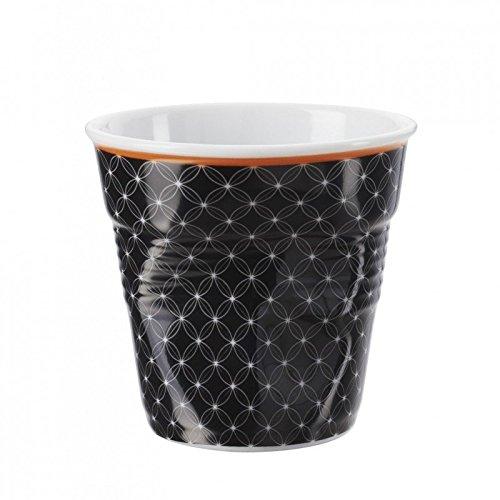gobelet froisse espresso 8 cl revol livia