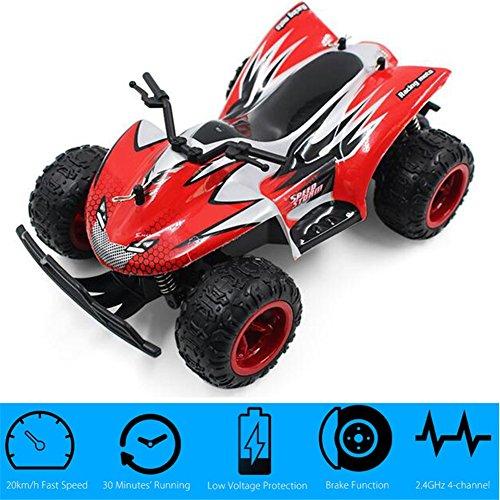 RC Auto Fernbedienung Geländewagen Fast billiger PX 96022,4G VITTO Fashion 1/22Kinder Spielzeug mit USB-Ladegerät