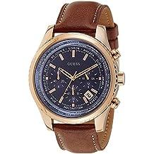 Amazon.es  reloj guess hombre - Guess b5901bd0a421