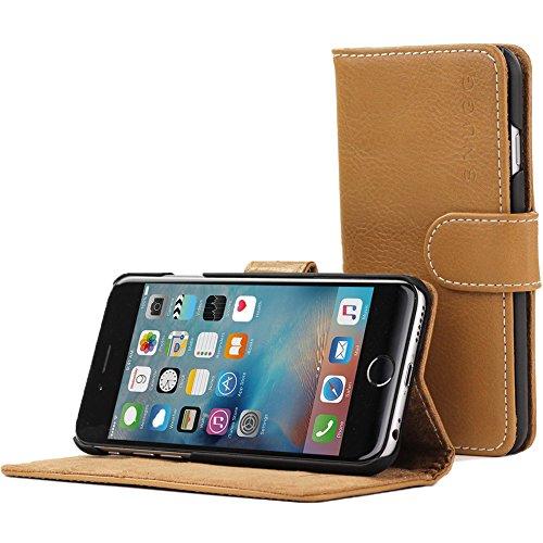 Coque iPhone 6, Snugg