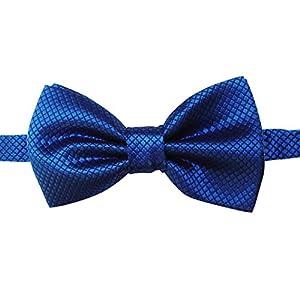 Malloom® Vêtements Mode de Chiot Chat Mignon Chaton Jouets Animal Cravate Enfant Noeud Papillon (P)