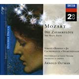 Mozart: The Magic Flute (Die Zauberflote)