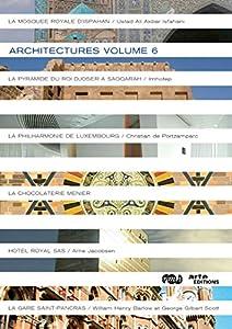 "Afficher ""Architectures n° 6 Architectures 6"""