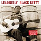 Betty Black - 180gr/2lp Gatefold [Vinyl LP]