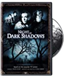 Night of Dark Shadows [DVD] [Region 1] [US Import] [NTSC]