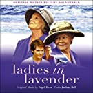 Ladies in Lavender [Hess,Bell]