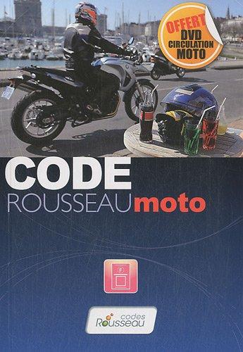 Code Rousseau Moto 2011