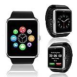 inDigi New Universal Gt8 Bluetooth 3.0 Smart Watch & Phone W/Built in Camera
