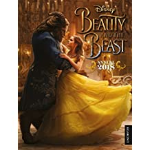 Beauty and the Beast Annual 2018 (Egmont Annuals 2018)