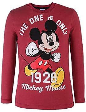 Disney Jungen Sweatshirt