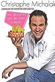 Telecharger Livres Les desserts qui me font craquer (PDF,EPUB,MOBI) gratuits en Francaise