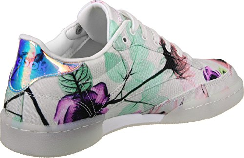 Reebok Club C 85 X-Ray Damen Sneaker Weiß White