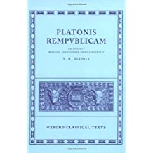 Platonis Rempvblicam (Oxford Classical Texts)