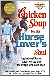 Chicken Soup for the Horse Lovers Soul (Chicken Soup for the Soul (Paperback Health Communications))