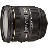 Sigma Objectif 24-70 mm F2,8 DG HSM EX - Monture Sony