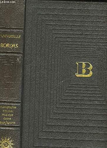 Encyclopédie thématique universelle.. 8. Encyclopédie thématique universelle. Photographie, cinéma, musique et danse, jeux, divertissements, sports. Volume : 8