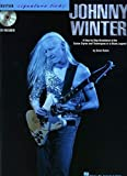 Best Hal Leonard Of Johnny Winters - Johnny Winter: A Step-By-Step Breakdown of the Guitar Review