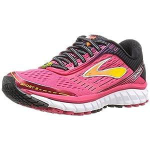 51gLake24nL. SS300  - Brooks Women's Ghost 9 Running Shoes
