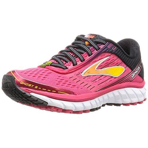 51gLake24nL. SS500  - Brooks Women's Ghost 9 Running Shoes