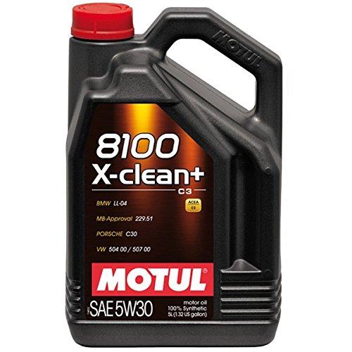 moteur-huile-de-graissage-8100-x-clean-5w30-5l