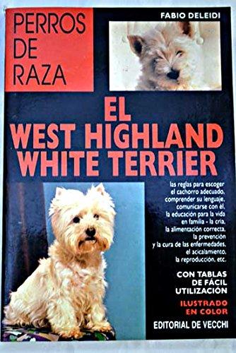 Descargar Libro West highland white terrier (doble oro) de Fabio Deleidi