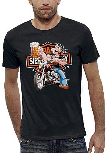 maglietta-animato-3d-popeye-harley-davidson-realta-aumentata-pixel-evolution-uomo-taglia-l-nero