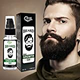 Quat Beard Hair Growth Oil For Men - 50ml, For Beard Growth