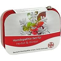 Homöopathie Set für Herbst & Winter Globuli 1 stk preisvergleich bei billige-tabletten.eu