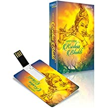 Music Card: Sampoorna Krishna Bhakti - 320 kbps Mp3 Audio (4 GB)