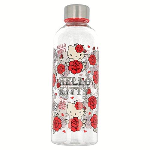 Stor Trinkflasche HIDRO 850 ml | Hello Kitty (Hello Flaschen Kitty)
