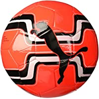 1e9d3e46f527 Puma Big Cat Training Football Coral/Black/White Sizes 3, 4 and 5