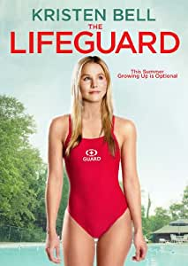 Lifeguard [DVD] [Region 1] [US Import] [NTSC]