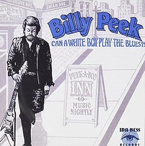 Billy Peek
