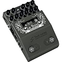 Two Notes Le Bass Dual Channel Preamp · Pedal bajo eléctrico