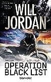 Operation Black List: Thriller (Ryan Drake Series, Band 4)