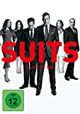 Suits - Season 6 [4 DVDs] -