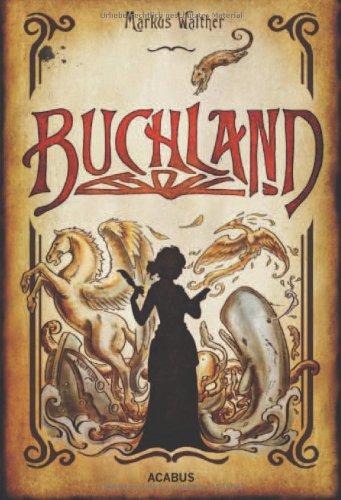 Buchseite und Rezensionen zu 'Buchland' von Markus Walther