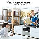 VANKYO-TB80-4K-TV-Box-2GB-RAM-16GB-ROM-Botier-TV-4K-HDR-Penta-Core-Mali-450MP-GPU-Dual-WiFi-24G5Gavec-HDH265-4K-3D-BT41