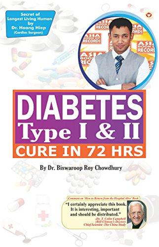 Diabities Type 1 & 2