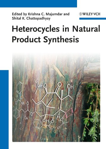 Heterocycles in Natural Product Synthesis (English Edition)