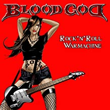 Rock'N'Roll Warmachine
